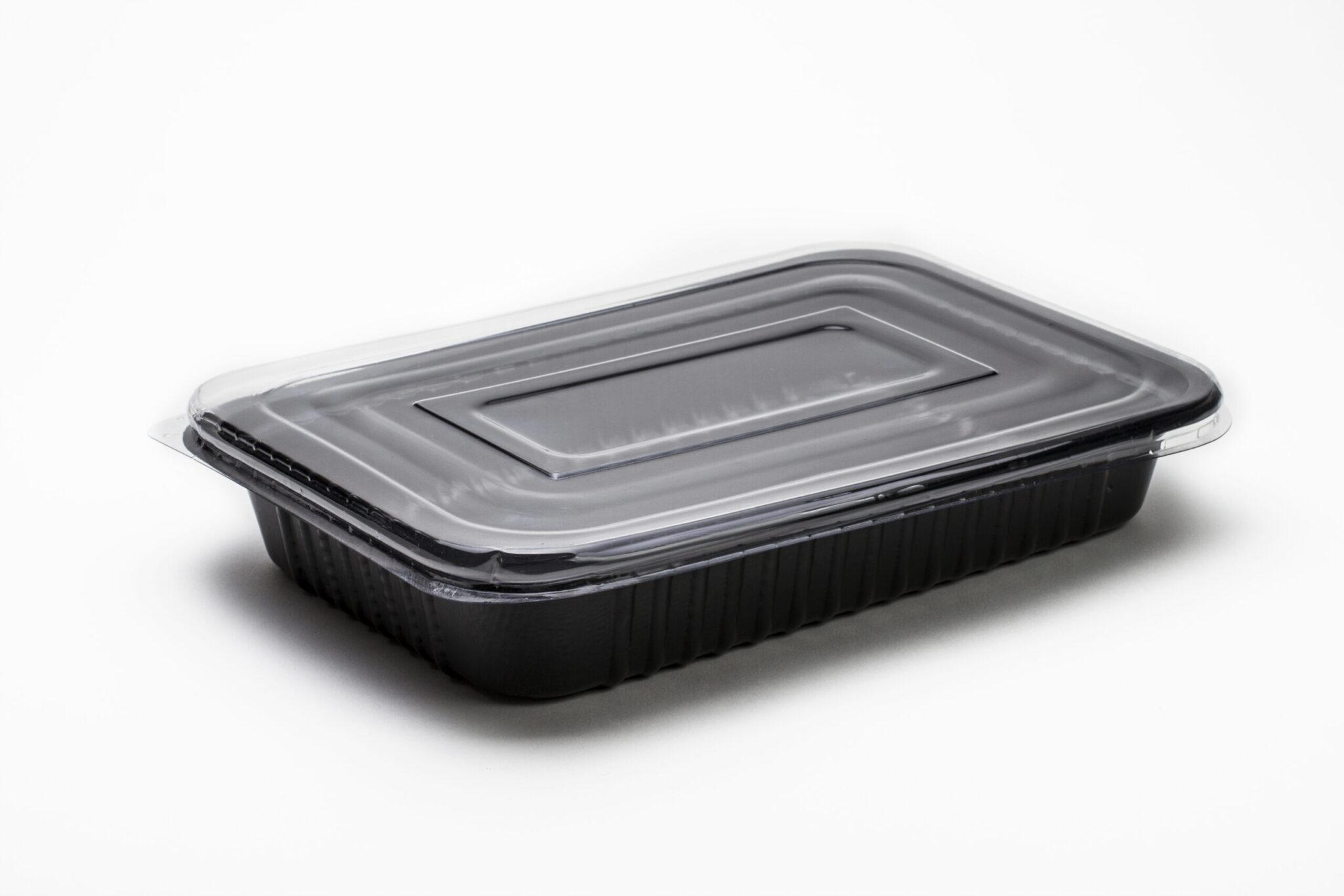 embalagem para comida oriental